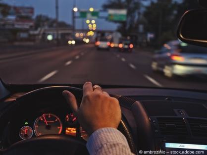 Bild von Augencheck für Autofahrer – Sind Ihre Augen sehtüchtig?