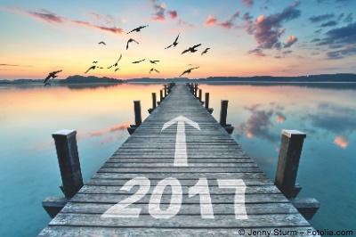 Bild von Jetzt wird alles anders - Gute Vorsätze für´s neue Jahr