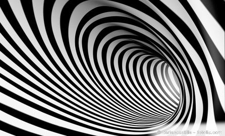 Bild von Kreisel im Kopf – Schwindel und Augengesundheit