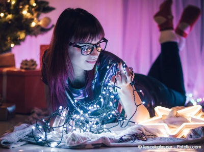 Bild von Bildschirm, LED und Co. – Das macht die moderne Technik mit unseren Augen